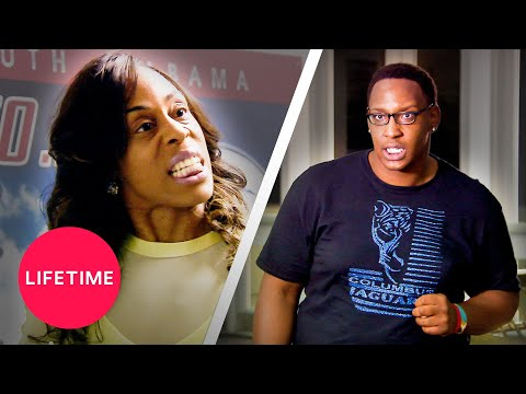 Bring It!: Dianna EXPLODES over SUPER Petty Note (Season 2 Flashback) | Lifetime