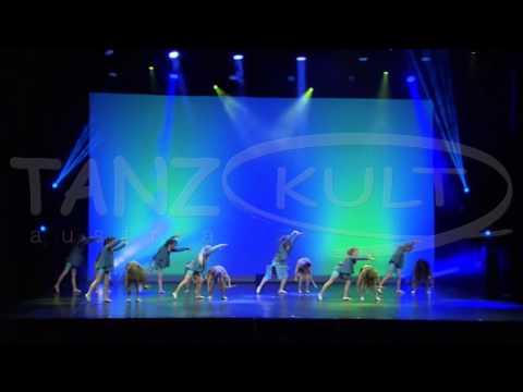 Tanzkult Der Zauberlehrling 2014