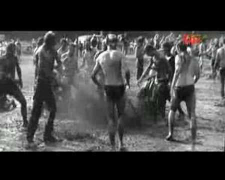 "Woodstock 2006, TV TRWAM, ""EROZJA"" cz. 1"