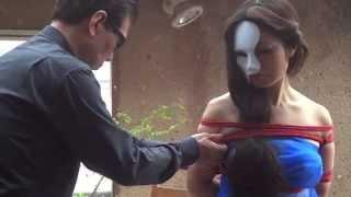 緊縛師 有末剛の芸術的な緊縛を軸として、 ザムザ阿佐谷にて定期開催し...