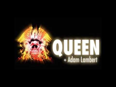 19.09.2016 - Queen + Adam Lambert - Taipei, Taiwan (audio only)