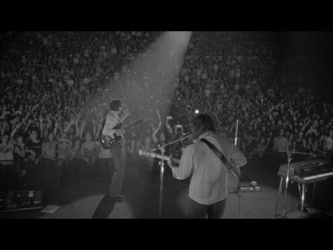 Arctic Monkeys - Arabella (Live At The Royal Albert Hall)