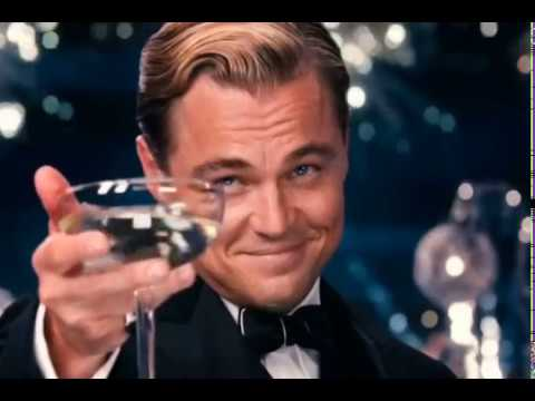 Ciné Musik - The Great Gatsby