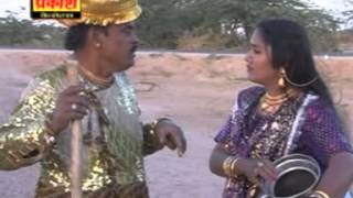 "Rajasthani ""NONSTOP"" Comedy & Funny Video of Pukhraj Nadsar with Full Entertaiment, Jokes & Fun"