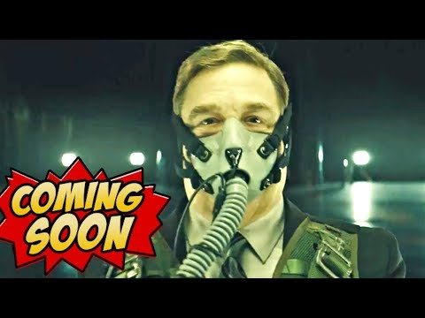 Битва за землю (2018) - Тизер-Трейлер - Captive State (2018) - Trailer - Coming Soon