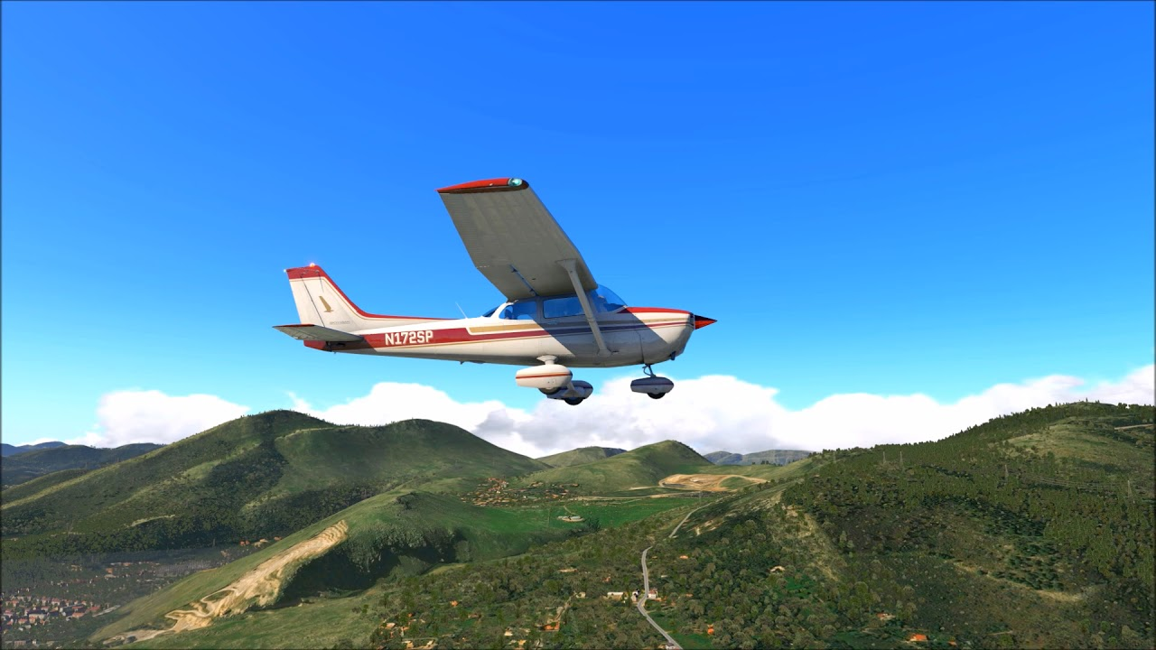 X PLANE 11 PALERMO PAYWARE XPRealistic Pro Immersion