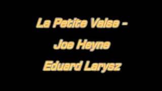 La Petite Valse - J. Heyne - Orq. Eduard Larysz.mpg