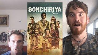 SONCHIRIYA Trailer REACTION! | Sushant, Bhumi P, Manoj B, Ranvir S