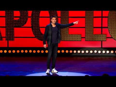 Danny Bhoy Live at the Apollo