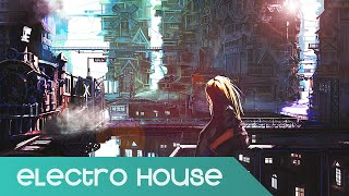 【Electro House】Hellberg ft. Cozi Zuehlsdorff - The Girl (Crystal Skies Remix)