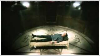 Supernatural - Холод в твоих глазах (субтитры)