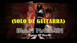 Iron Maiden   Dance of Death Subtitulado en Español