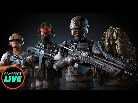 Testing Out Ghost Recon Wildlands PvP In Ghost War Beta