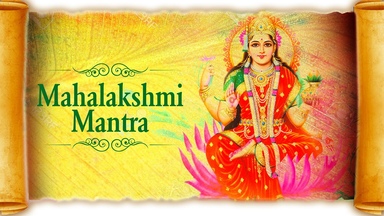 List of Synonyms and Antonyms of the Word: Lakshmi Mantra