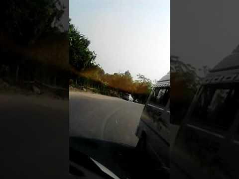 Chandigarh Punjabi Taxi Driver
