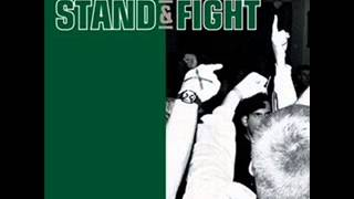 Stand and Fight - Break the mold