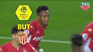 But Gelson MARTINS (23') / AS Monaco - LOSC (5-1)  (ASM-LOSC)/ 2019-20