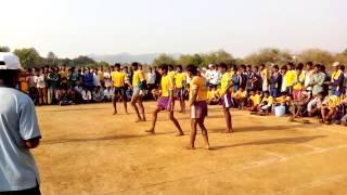 ALIBAG RCF KBD 2014 UMBARWADI VS GAWATHEWADI