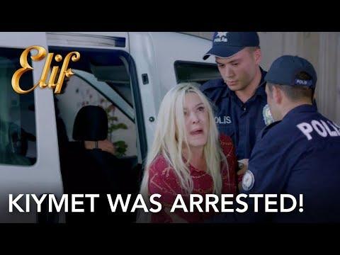Elif 940. Bölüm | Kıymet tutuklandı! (English and Spanish)