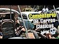 Cementerio De Carros Clasicos Abandonados