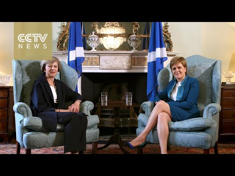 Post-Brexit Britain: Will Scotland leave UK after Brexit vote?