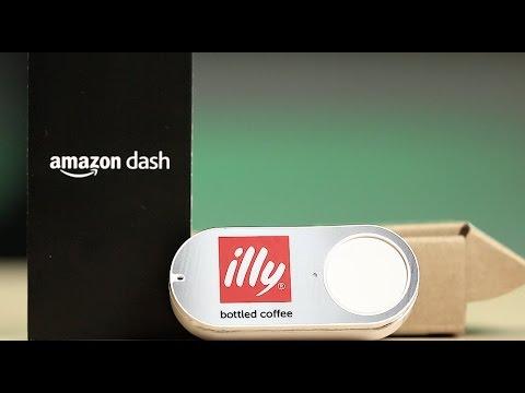 Inside The Amazon Dash Button