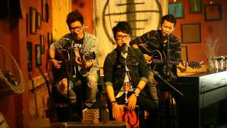 CHỢT NHƯ GIẤC MƠ - IT'S TIME BAND - LIVE ACOUSTIC COVER