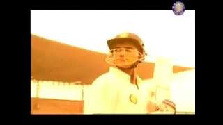 Josh of India - Official 1999 World cup song