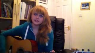 Glamorous Indie Rock N Roll (cover) - the killers by Rachel