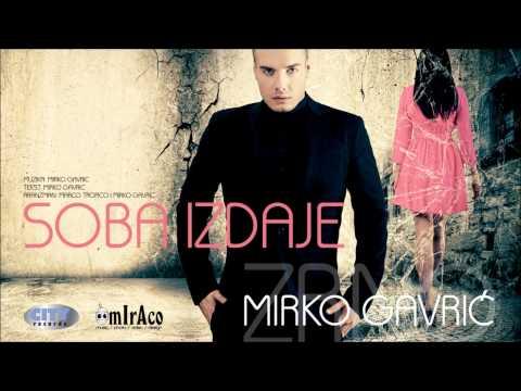 MIRKO GAVRIC -
