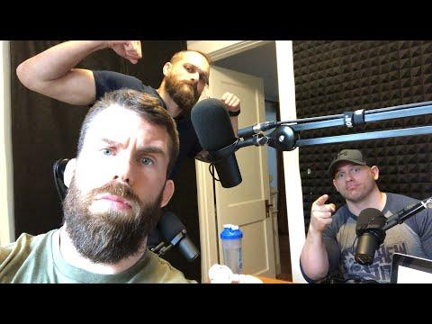 Chewjitsu Podcast - Strength Training For Bjj With Joe Clark