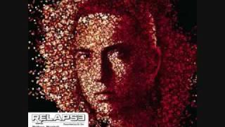 Eminem   My Darling (Lyrics)