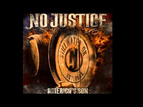 No Justice - Don't Walk Away