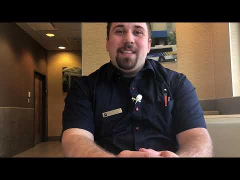 McDonalds Interview
