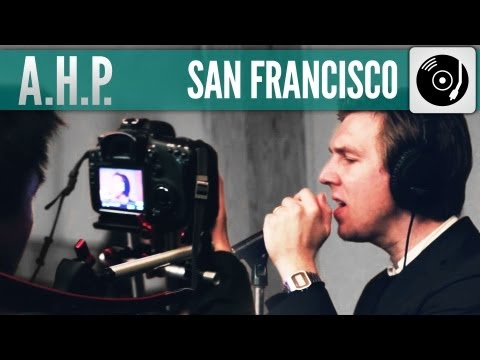 Yours Truly - American Hipster Presents #4 (San Francisco - Music)