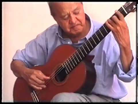 Alirio Diaz Masterclas