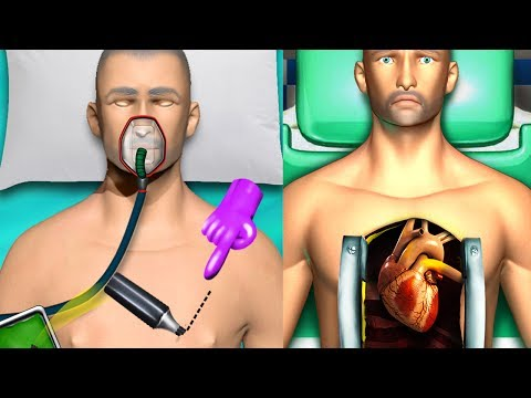 Open Heart Surgery Android Gameplay HD