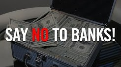 DON'T USE A BANK! This is a MUCH better option.