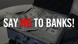 DON'T USE A BANK! This is a MUCH better option... Video