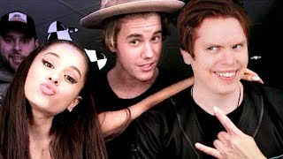 Download Lagu NOT GREAT Stuck With U by Ariana Grande Justin Bieber MP3