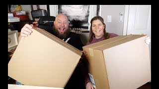 I bought a $2,154 ELECTRONICS Amazon Customer Returns Liquidation Pallet + Having FUN