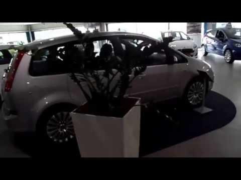 Ford Cmax 1.8i Titanium Business--Auto van de Week--Jos Bogman Heerlen BV