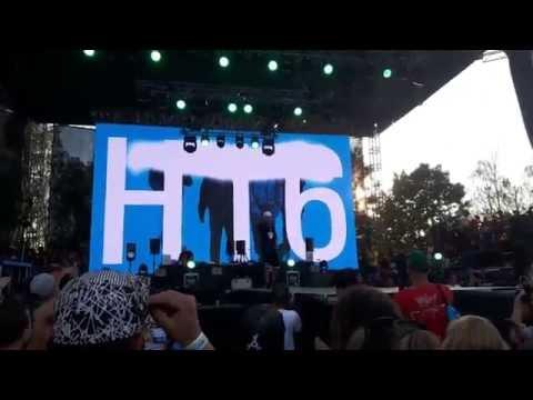 MAJK SPIRIT / H16 / PIL C Hip Hop Kemp 2016