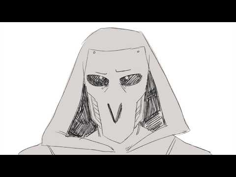 Download Can't stand the rain - an overwatch animatic Mp4 baru