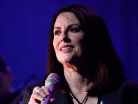 Megan Mullally singing Guilty