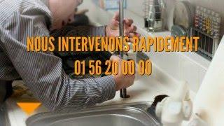 видео plombier paris 5