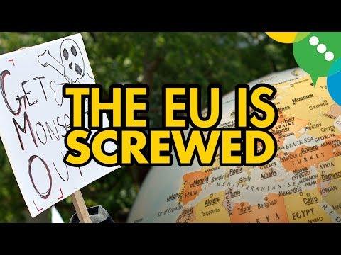 The EU Is Screwed