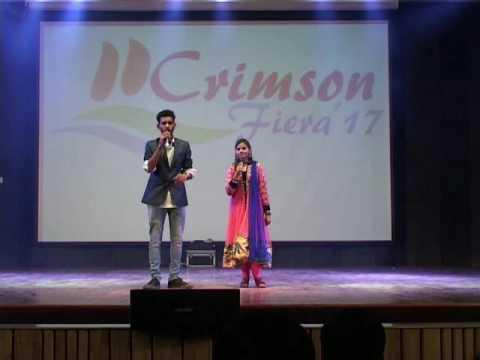 Marathi Poem On Last Year Of College(ssgmce, Shegaon)