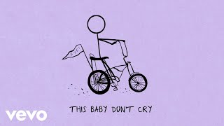 K.Flay - This Baby Dont Cry (Lyric Video)