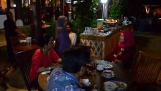 Smaltochimica Asia Employee Open Fasting 2013